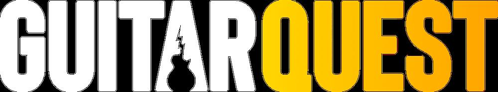 Guitar Quest Logo
